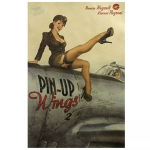 Vintage/Retro Style Cool Poster Man Cave